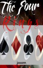 THE FOUR RINGS by jaaaann