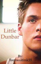 Little Dunbar by Teenwolfmk55