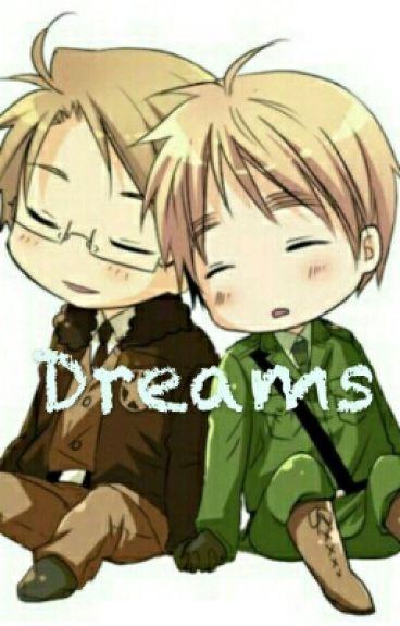 Dreams || USUK
