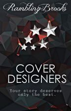 Cover Designers (RB Cover Shop) by RamblingBrooks