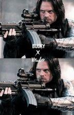 Bucky x Reader  by Kuraisaka