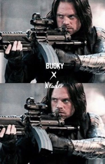 Bucky x Reader