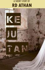 KEJUTAN [DONE] by rd_athan