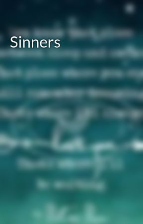 Sinners by Maddie_x4