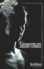 Sinnerman - Sherlock (BBC) by BoredHuman