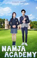 Namja Academy 남자 학교 - (KPOP fan-fiction) by exolfans