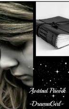 Avatud päevik by -DramaGirl-