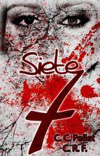 Sie7e [Fanfic Camren] by SrtaPsicopata96