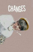 changes ; yoonmin [Editando] by wiessie
