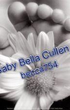Baby Bella Cullen by becca754