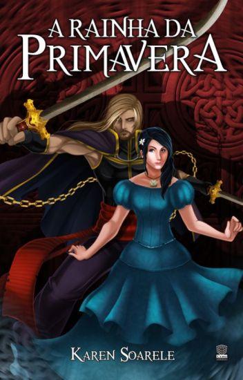 A Rainha da Primavera - 2ª Edição