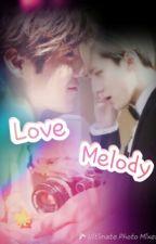 ♥Love Melody♥ by Black_Devil_7