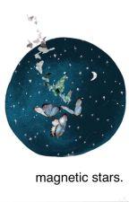 Magnetic stars. (Frerard, Petekey) by sacrebIeu