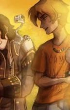A Light in the Darkness (a Solangelo FanFiction) by My_Pen_Holds_Magic