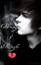 Wrong and Right[BOYxBOY] 2013 by DevilInWhite