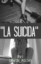 La suicida by IRWIN_ROJAS