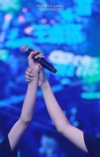Hãy nắm tay anh , Nguyên Tử ! [Tạm dừng] by Fanfickaiyuan