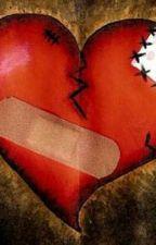 Cuando el amor es un inconveniente by Asgeirr