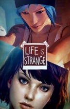 Life is strange by HappyMavvia