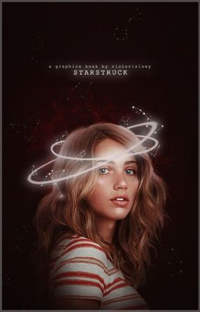 starstruck - graphics portfolio by victorialoey
