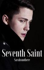 Seventh Saint - Percabeth Fanfiction by Sarahsnothere