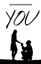 YOU by kanianvndr