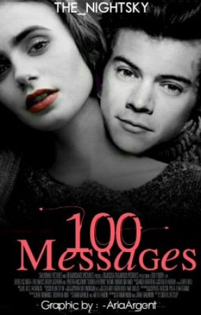 """100 Messages (book #1 in """"Limit For Love"""" series) by The_NightSky"""