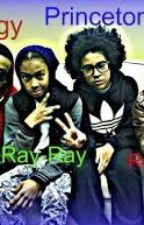 Mindless Drama (A Princeton/Mindless Behavior Love Story) by MonyiaPerry