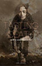 Tasting Death (A Legend Novel, Book 2) by jamai057