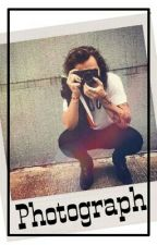 Photograph || L.S AU by Lou-and-Harry