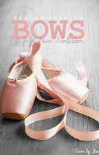 Bows (A JoJo Siwa Fan-fiction) by Peaches-Kamala