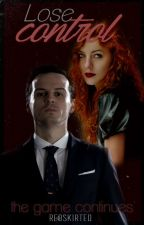 Lose Control (Jim Moriarty) by redskirted