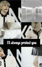 سأحميك دائما  by JiTaexx
