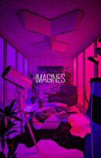 imagines ↬bts by joonmoon