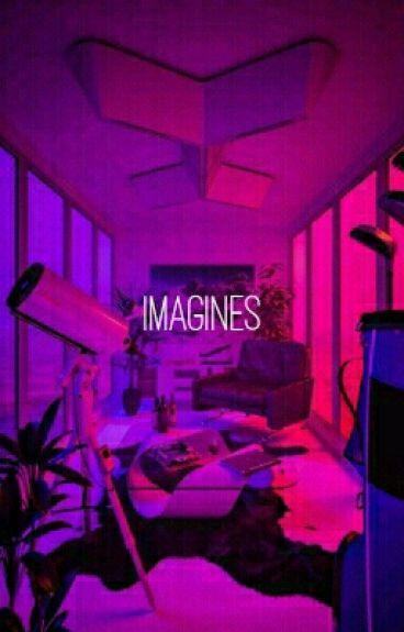imagines ↬bts