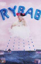 Crybaby- Melanie Martinez' Album Storybook ✌️ by jfhenrie