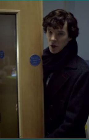 Sherlockun Bölüm özetleri Sherlock 1sezon 1bölüm özeti Wattpad