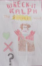 Wreck-it-Ralph the smashing sequel by SarahElizaSmith