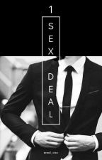 Sex Deal - 1 by Real_vixo