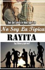 No Soy La Tipica Rayita [Algo Chileno] by Las_Fletas