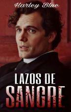 Lazos de Sangre by GoldenSoldat