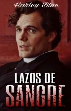 Lazos de Sangre by RequiemforSalem