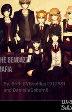 The Bengazzi  Mafia by Hockey1523