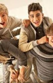 WHAT MAKES YOU BEAUTIFUL (One-Direction Fan-fic) by nialler_14