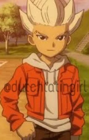 Inazuma Eleven - Axel Blaze love story - Under Major Editing  by dutchlatingirl