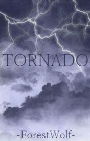 Tornado by -ForestWolf-
