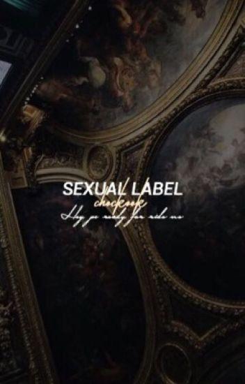 Sexual Label » Jeon Jungkook [SOSPESA]