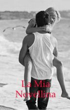 'La mia novellina' by federicacampopiano