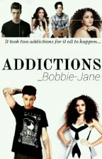 Addictions by _bobbiejane