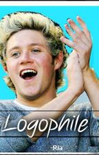 Logophile / Niall Horan by DirectionerRia17